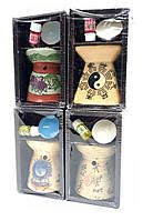 Аромолампа Подарочный набор 3 предмета