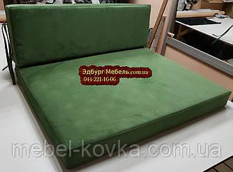 Комплект подушек для мебели из поддонов. ППУ 100мм