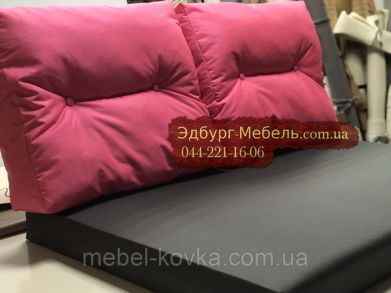 Подушки для кафе для поддонов 120см