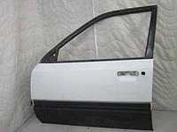 Двері передні ліві MAZDA 323 BG седан 1989 - 1994