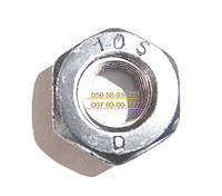 Гайка М24 высокопрочная ГОСТ 22354-77, Р 52645-2006, фото 1