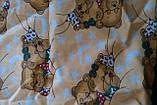 Бязь детская в рулонах, фото 4