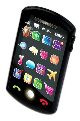 Kidz Delight Мой мини-смартфон