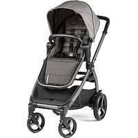 Peg-Perego YPSI Polo прогулочная коляска, цвет серый
