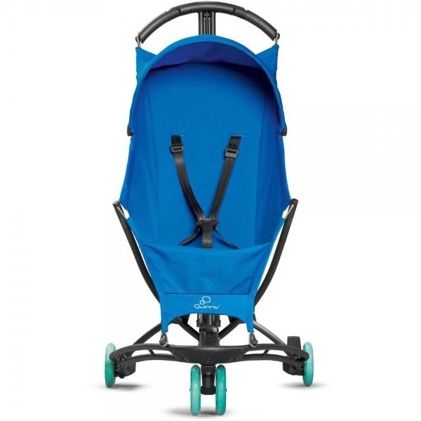 Quinny Yezz триколісний візок, колір Bold Blue