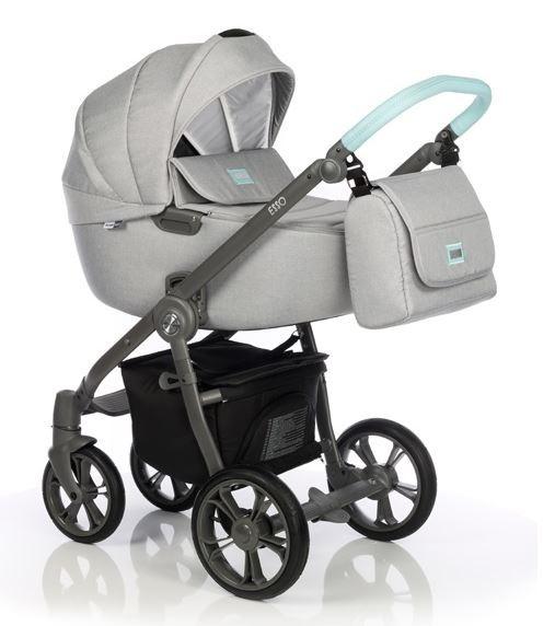 Roan Esso коляска 2 в 1, цвет Mint