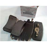 Задние торм. колодки ASX,PAJERO,GRAN,OUTL MITSUBISHI 4605A502