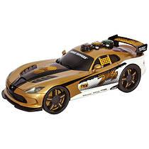 """Toy State Машина Dodge Viper (2013) """"Веселые гонки"""" со светом и звуком, 33 см"""