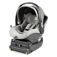 Автокрісло для новонароджених Peg Perego Primo Viaggio i-Size Pure Luxe