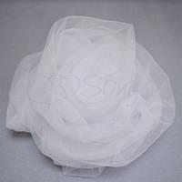 Антимоскитная сетка для колясок Маленькая Соня, цвет белый