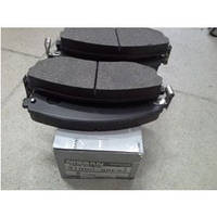 Передние торм. колодки MAXIMA* NISSAN 41060-89EX2
