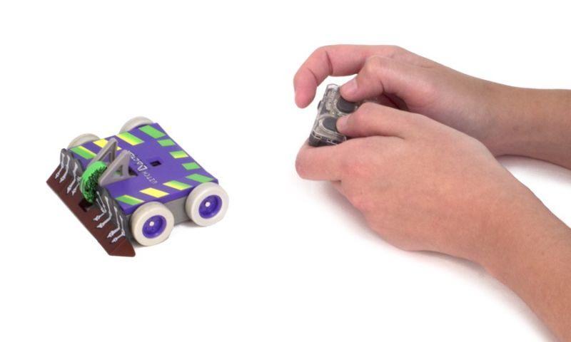 """Бойовий мікро-робот Hexbug """"Шаман"""""""