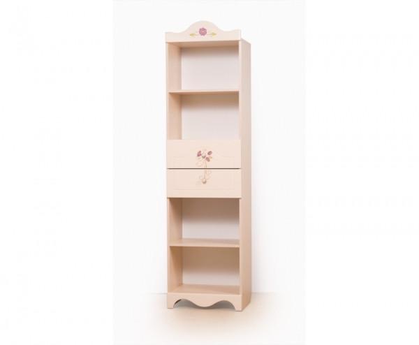 """Вальтер Детская комната """"Provence"""" Стеллаж для игрушек"""