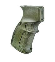 Анатомическая пистолетная рукоять FAB Defense AG47G для АК