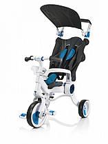 Велосипед-коляска Galileo Strollcycle Blue