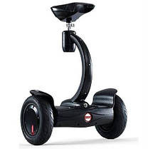 Гироборд Airwheel S8+ 260WH, цвет черный