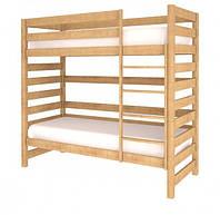 Двухъярусная кроватка Woodman