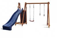 Детская горка 3-х метровая SportBaby