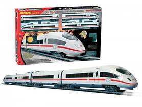 Детская железная дорога Mehano InterCityExpress (ICE-3)