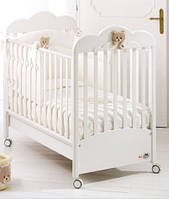 Детская кроватка Baby Expert Tenerino by Trudi Bianco
