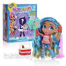 Кукла-сюрприз  Hairdorables 3 серия
