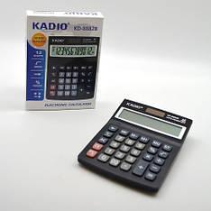 Калькулятор Kadio KD-8882B (12р), ST00502