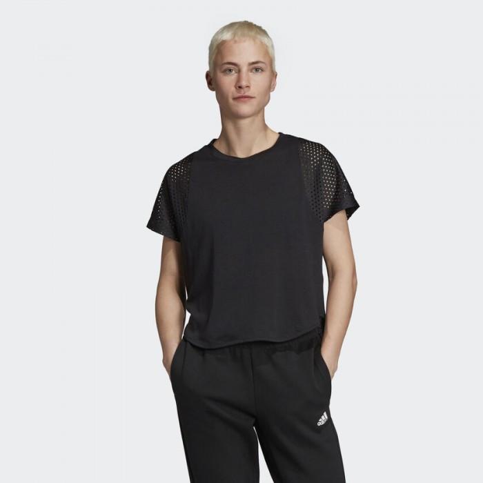 Женская футболка Adidas Performance ID Mesh DZ8656