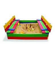 Детская песочница цветная SportBaby