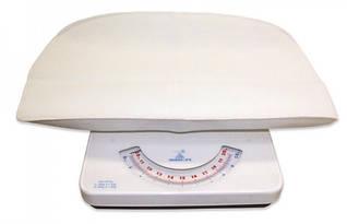 Детские механические весы Momert 6510