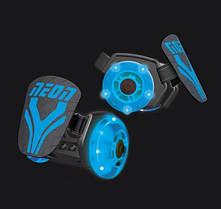Детские ролики Neon Street Rollers, цвет синий
