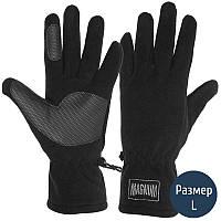 Перчатки Magnum Rambu (р.L/XL), черные