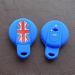 Чехол для ключа MINI Cooper D S SD,One,Clubman,Cabrio,Countryman BMW