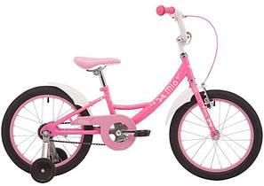 """Детский двухколесный велосипед Pride Mia 18"""""""