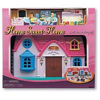 Детский игровой набор Keenway - Кукольный домик