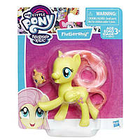 Пони Флаттершай My Little Pony Fluttershy Hasbro C1141