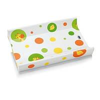 Детский матрас для пеленания Cam Baby Block, цвета в ассортименте