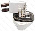 Регулятор напруги 28V + щітки Bosch 1 197 311 301, фото 2
