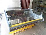 Холодильная Витрина Джорджия ПВХСн 1,6, фото 2