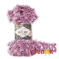Alize Puffy Fur №6103 сиреневый