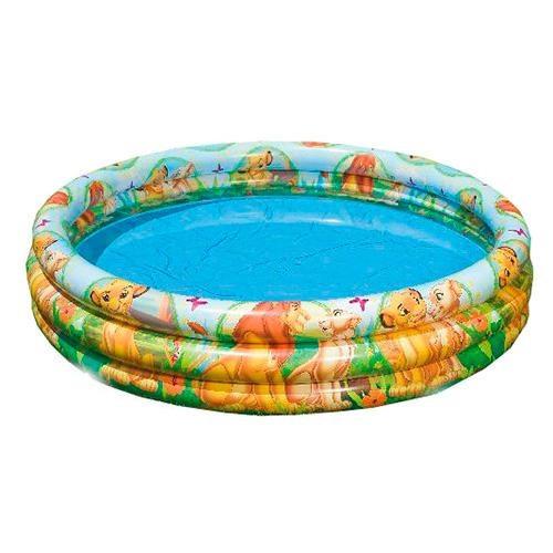 Детский надувной бассейн Intex 58420