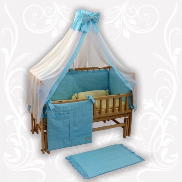 """Детский постельный комплект Homefort """"Радуга"""""""