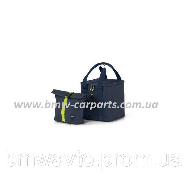 Набор термосумок BMW Active Cool Bag Set 2019
