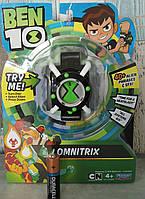 Интерактивные часы Бен 10 Омнитрикс. Ben 10 Omnitrix, Оригинал из США, фото 1