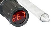 Цифровая термоштанга ТЦ-2.0