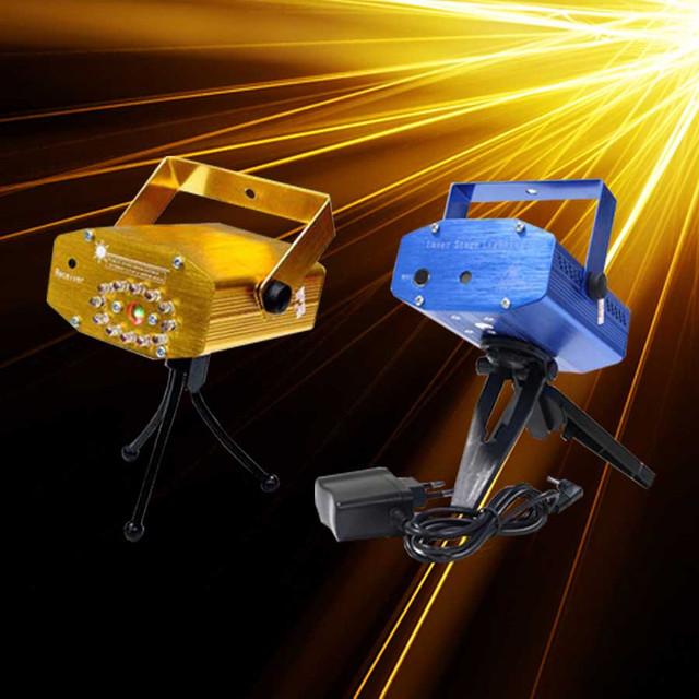 Лазерные установки