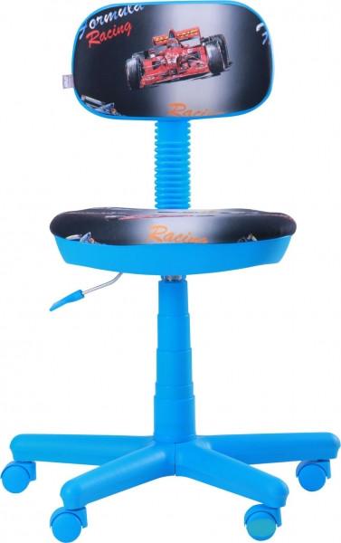 """Детский стул для письменного стола AMF """"Свити-машинки"""""""