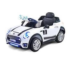 Детский электромобиль Caretero Maxi, цвет white
