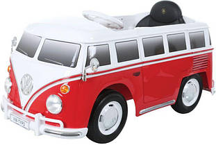 Детский электромобиль Rollplay WV bus T2 12V