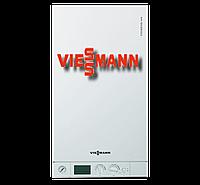 Газовый котел Viessmann Vitopend 100 (WH1D) 24 кВт, дым, 2 контура