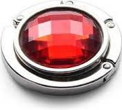 Держатель для сумки smart Держатель для сумки, вешалка трансформер Handle Magic Rubin Red SKU_508133